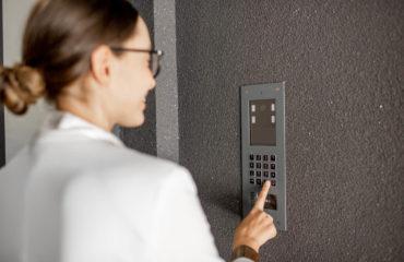 portaria virtual para condomínios